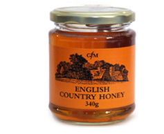 country honey